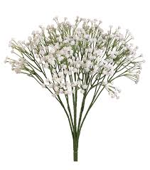 babys breath bush white jo ann bloom room 19 babys breath bush white