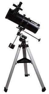 <b>Телескоп Levenhuk Skyline</b> 120x1000 EQ по цене 14 990 руб ...