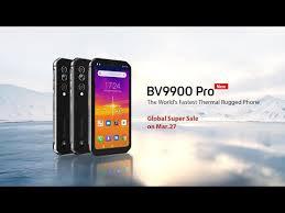 <b>Ulefone Armor 9</b> Octa-core Pie FHD+ NFC OTG 4G <b>Thermal</b> Imagery ...