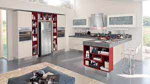 Kitchen Open Shelves Clever Kitchen Ideas Open Shelves Best Kitchen Ideas 2017