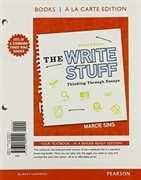 the write stuff thinking through essays what is religion essay   the write stuff thinking through essays