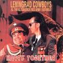 Happy Together album by Leningrad Cowboys