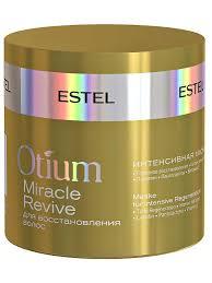 <b>Маска</b> OTIUM MIRACLE REVIVE для <b>восстановления</b> волос ...