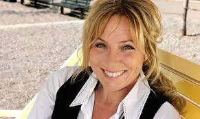 Anne Lundberg är moderator för Världscancerdagen - anne-lundberg