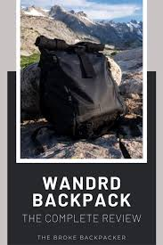 EPIC REVIEW • <b>WANDRD PRVKE 31</b> (2020)