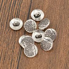 Shirts & Blouses Metal Sewing <b>Buttons</b> for sale | eBay