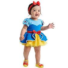 stylesilove.com Baby Girls <b>Snow Princess</b> Romper Dress with ...