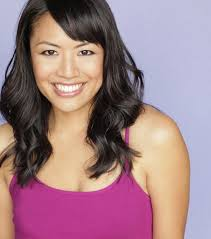 Emily C. Chang is an Emmy® Award-winning performer and writer. Since the age of 5, Emily has been onstage, from playing piano to touring international ... - EmilyChangPinkTank-noword-550x623