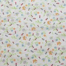 <b>Fashion Fabrics</b> by the Yard | Mood <b>Fabrics Floral</b>