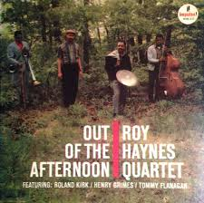 <b>Roy Haynes</b> Quartet - <b>Out</b> Of The Afternoon (1962, Vinyl) | Discogs