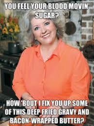 ViralRead » Paula Deen Receives Key to Arkansas City, but Internet ... via Relatably.com