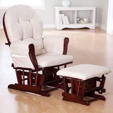 glider ottoman set baby nursery furniture chair cherry wood magazine pouch storkcraft baby nursery nursery furniture