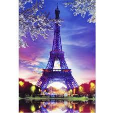<b>Фотообои</b> (<b>бумажные</b>) Париж (<b>134х196</b>) 4л ИНТЕРНО ООО ...