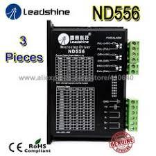 Email: info@chinasmartsensor.com <b>3</b> Pieces <b>Leadshine</b> DM542 05 ...