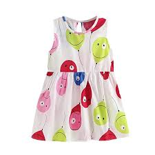 Amazon.com: <b>2019</b> Respctful Baby Cotton <b>Dress</b> Summer <b>Autumn</b> ...