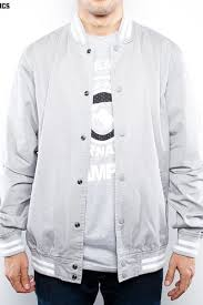 Ветровка <b>URBAN CLASSICS</b> Summer Cotton College <b>Jacket</b> (Light ...