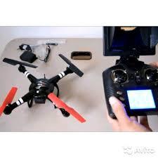 <b>Радиоуправляемый Квадрокоптер WLToys</b> Q222G,новый купить в ...