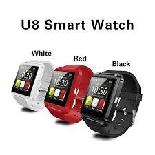 <b>U8 Bluetooth Smart Watch</b> - Walmart.com - Walmart.com