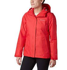 Women's <b>Raincoats</b> & Jackets | Columbia Sportswear