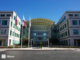 apple apple cupertino office