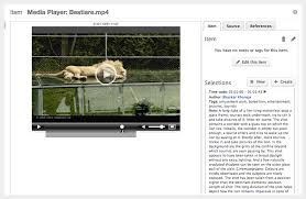 attaining the text teaching annotated video essays in the figure 2 a shot description by bhaskar khaneja in mediath s collections
