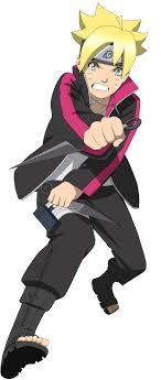 <b>Boruto</b> Uzumaki | Heroes Wiki | Fandom