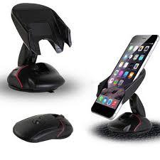 Creative Mouse <b>Car Bracket Mobile</b> Navigation <b>Bracket</b> Silicone ...