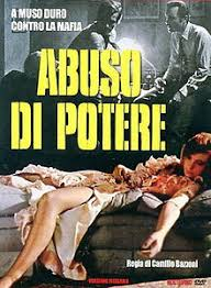Shadows Unseen (1972) Abuso di potere