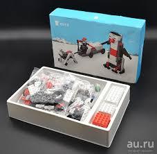 <b>Детский конструктор Xiaomi</b> Mi MiTu Пингвин. Магазин Smart Mir ...