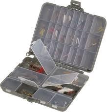 <b>Коробка двухсторонняя Plano 1070-00</b> 119х106х37 мм | www.gt-a.ru