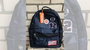 <b>Рюкзак</b> superdry <b>midi backpack</b> синий купить в Санкт-Петербурге ...