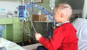"""Neuf cas """"inquiétants"""" de cancers pédiatriques en Loire-Atlantique"""