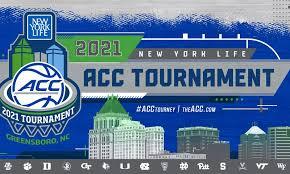Bracket Set for <b>2021 New</b> York Life ACC Tournament - Atlantic ...
