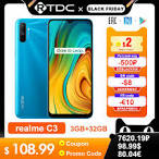 <b>EU Version OPPO</b> REALME 5 pro (RMX1971) 6.3'' 4/8GB 128GB ...