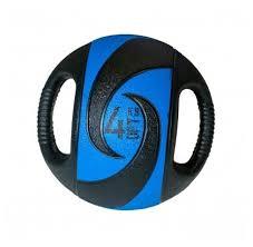 <b>Медбол Original FitTools</b> FT-DHMB-04, 4 кг — Фитболы и ...