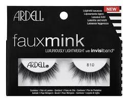 Купить <b>накладные ресницы из</b> норки Faux Mink (L) Ardell в ...