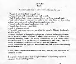 maintenance engineer job resume samples cleaning professionals    custodial worker resume headcustodianresume