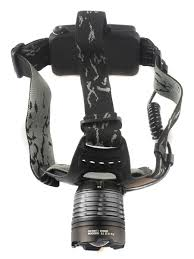 Налобный <b>фонарик</b> TipTop 12835833 в интернет-магазине ...