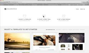 blog how to create a website for photographer squarespace and the last one is get a this one is really great because i can have a cool for and i can start my website right now