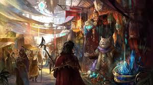 <b>Medieval Fantasy</b> Music – Medieval Market | Folk, Traditional ...