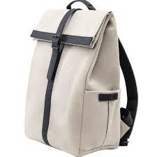 Рюкзак Xiaomi <b>90 Points</b> Grinder Oxford Casual Backpack (кремовый)