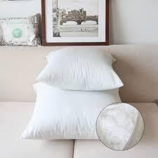 MGF Square Inner Pillow Hugging Pillow <b>45x45cm</b> 40x60cm ...