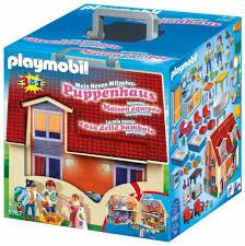 <b>Набор</b> с элементами конструктора Playmobil Dollhouse 5167 ...