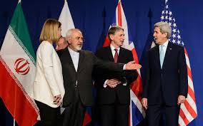 Пресконференцията при подписването на споразумението