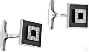 Купить серебряные <b>запонки</b> коллекции 2020 года в интернет ...