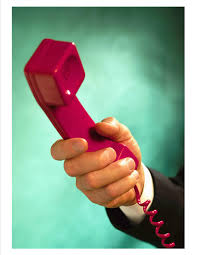 pick up the phone the power of personal invitations touch your pick up the phone and make follow up calls