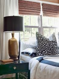 15 black and white bedrooms bedrooms bedroom decorating ideas hgtv bedroom ideas black white