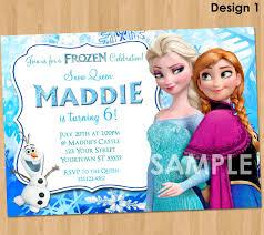 frozen birthday invitations net disney frozen birthday invitations iidaemilia birthday invitations