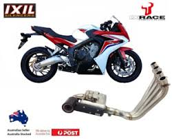 Best <b>Motorcycle Exhausts</b> & <b>Exhaust</b> System Parts | eBay