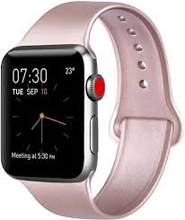 ATUP Compatible with for Apple <b>Watch Band</b> 38mm 40mm 42mm ...